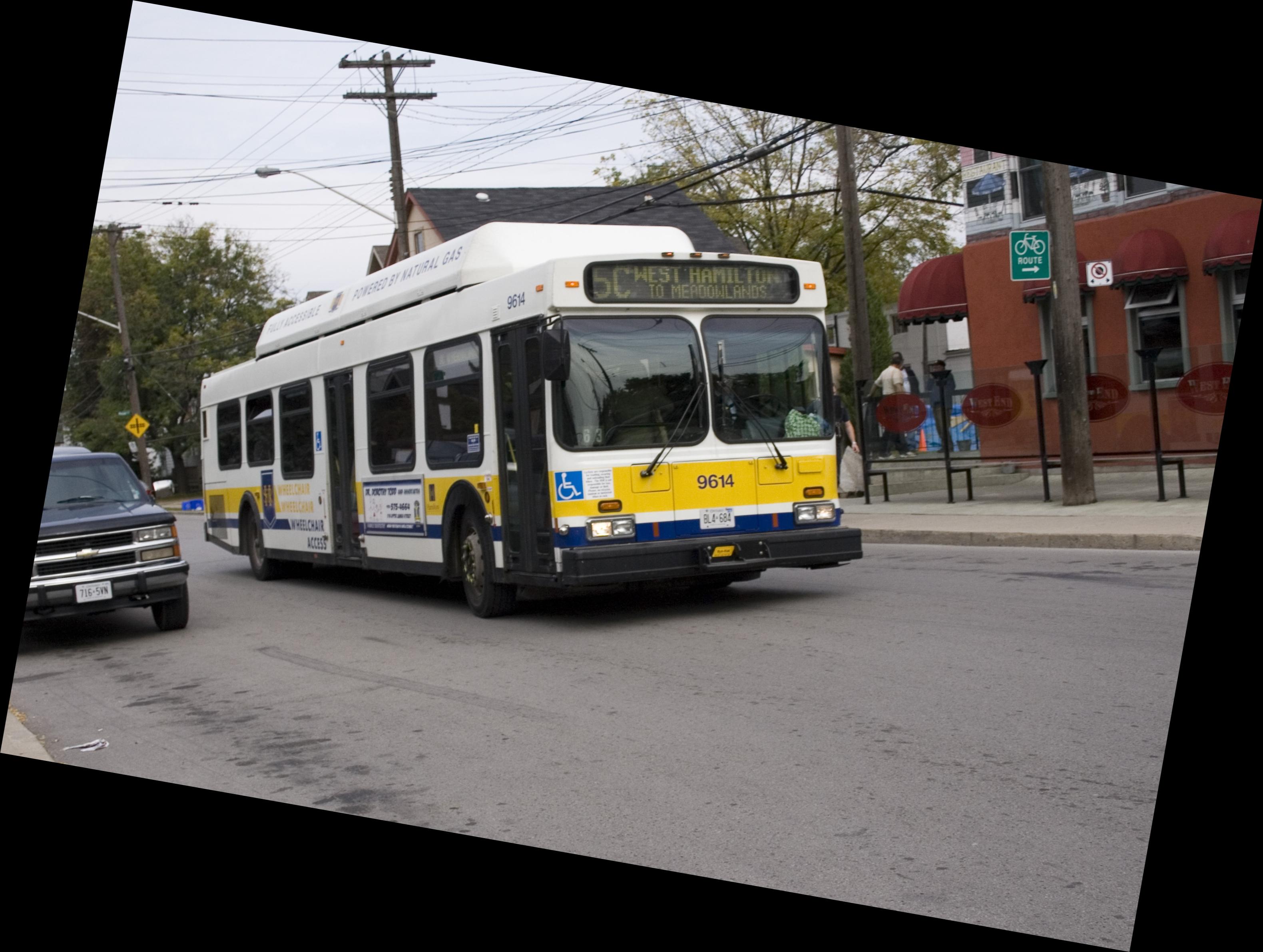 HSR-Bus1