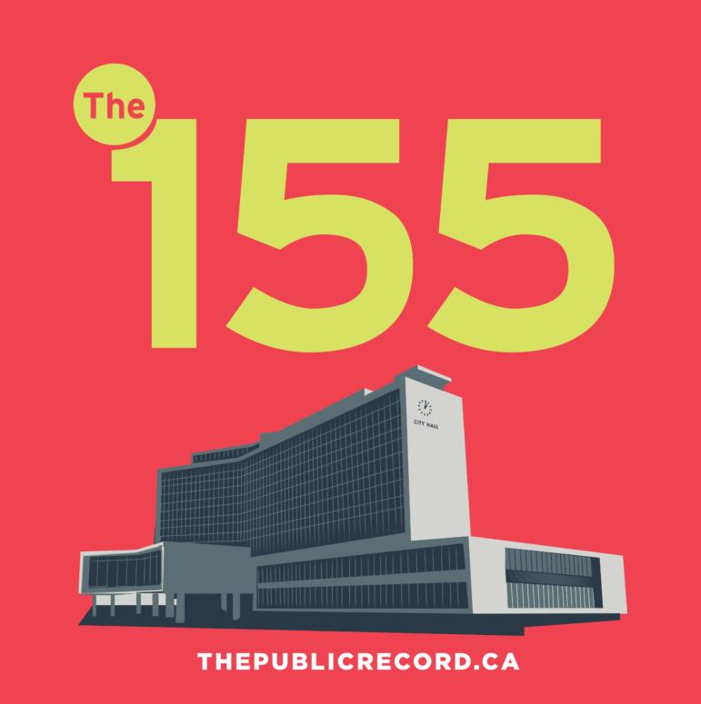 """The 155"""" Election Podcast – The Public Record's Hamilton"""